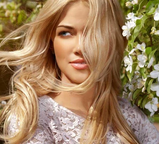 Strange Ten Spring Hairstyles We Love Madison Reed Short Hairstyles For Black Women Fulllsitofus