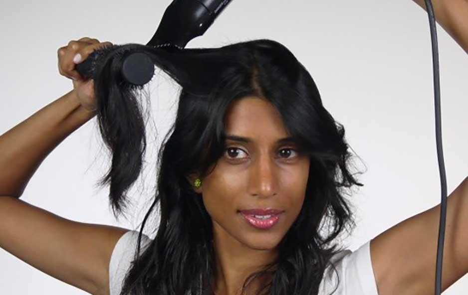 Field Guide: Hair Dryer Tips and Tricks