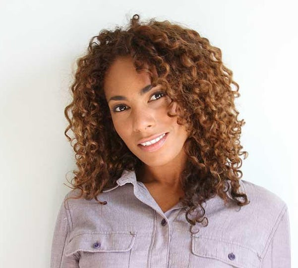10 Pro Tips For Curly Hair Care Madison Reed