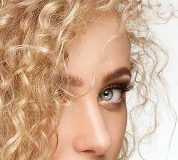 How To Get Rid Of A Bad Perm
