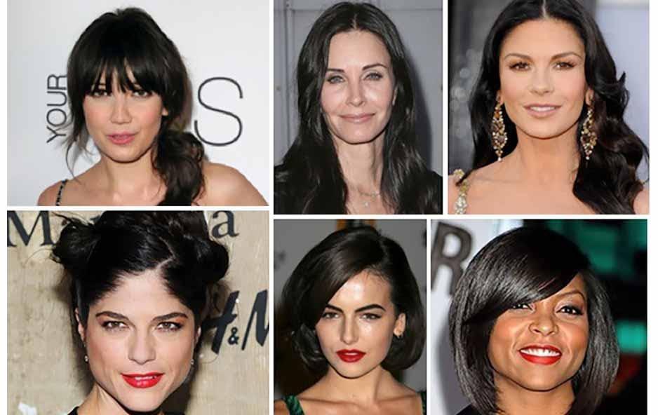 Your Perfect Hair Color: Poignant Perugia Black