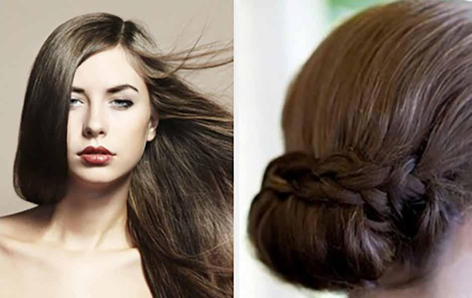 Your Perfect Hair Color: Smokey Siena Brown