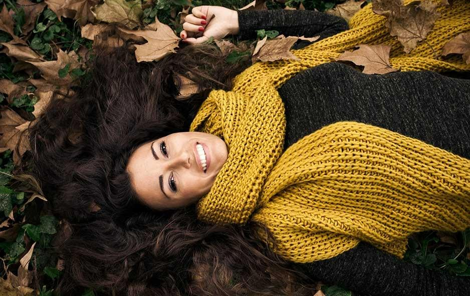 Ten Reasons to Go Darker For Fall