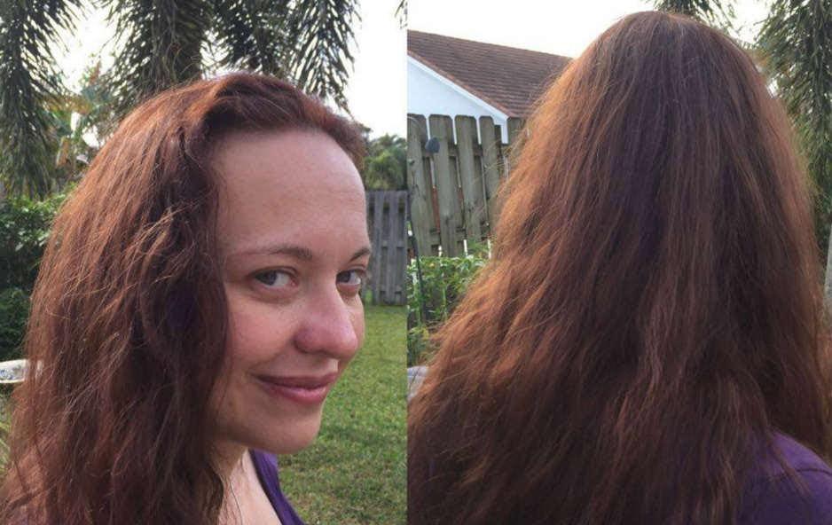 Madison Reed Reviews: Sandra C. Loves Her Vesuvius Red