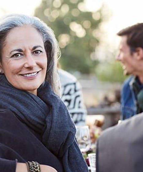 What Causes Gray Hair and Gray Hair Care