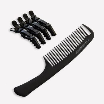 Professional Comb + Clip Kit