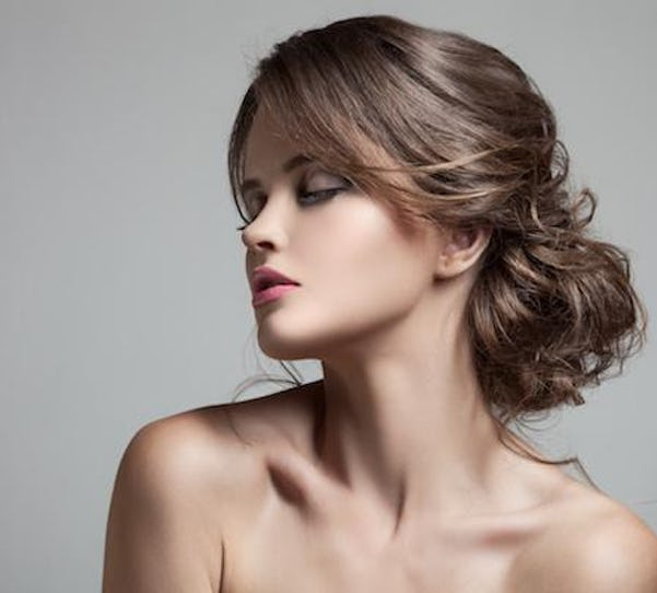 Easy Updos Gorgeous Going Out Or Staying In Hair