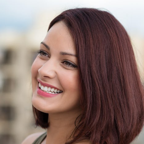 Radiant Red Hair Color Ideas from Madison Reed