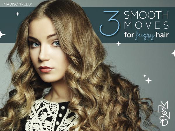 keratin helps reduce frizzy hair