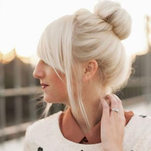 A Hair Color Chart to Get Glamorous Results at Home – Hair Color Chart