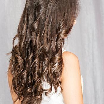 Hair Color Chart: Tuscany Brown