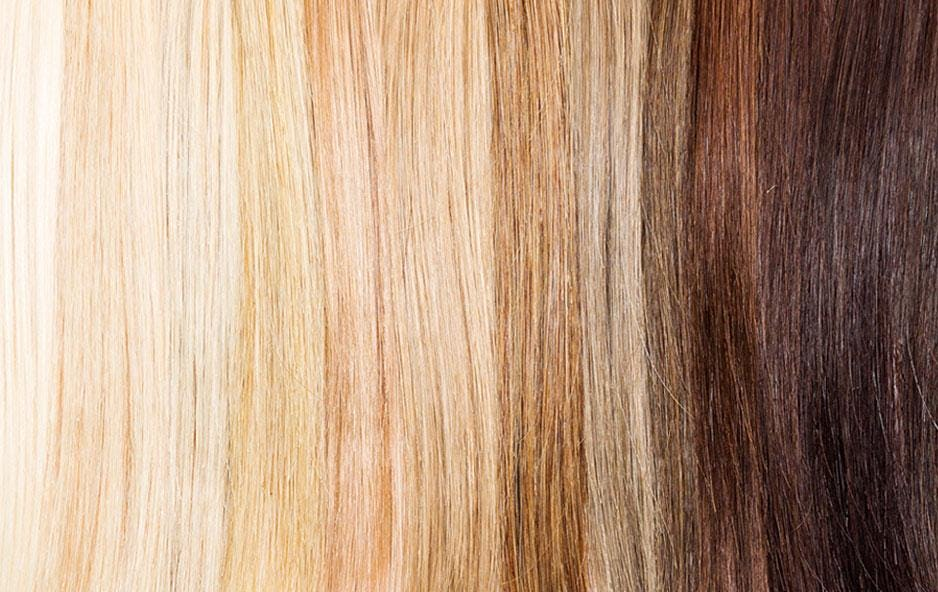 How Hair Color Works, Part One: The Structure and Behavior of Hair