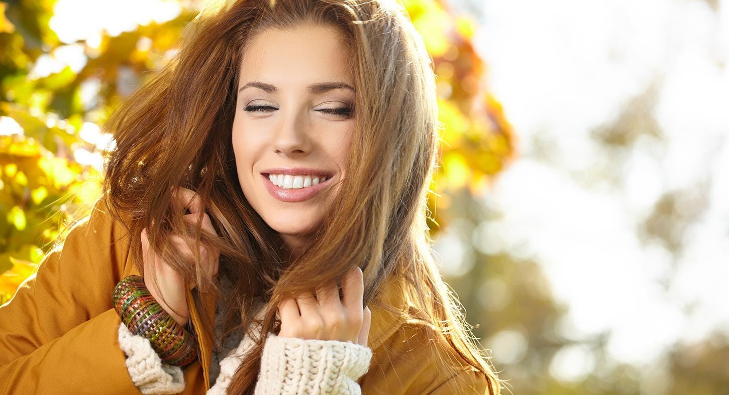 5 Tips to Freshen Your Fall Hair Care Routine
