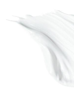 white smear