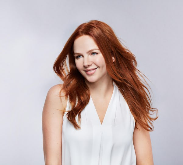 Is Red Hair Color Right For You