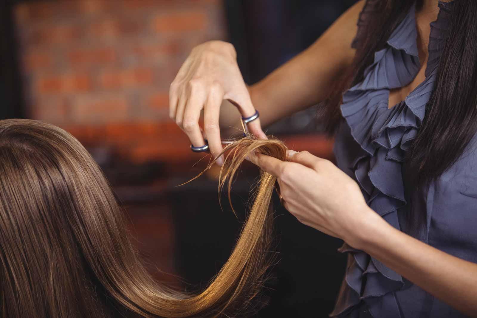 Debunking 10 Hair Myths