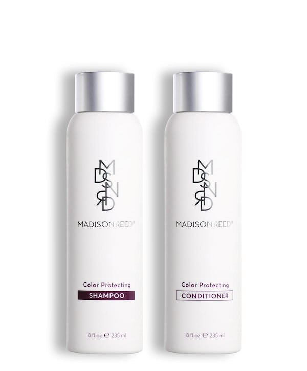 Color Protecting Shampoo and Conditioner
