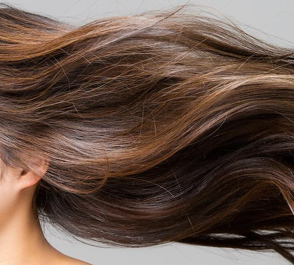 How do i color highlighted hair brown hair with highlights solutioingenieria