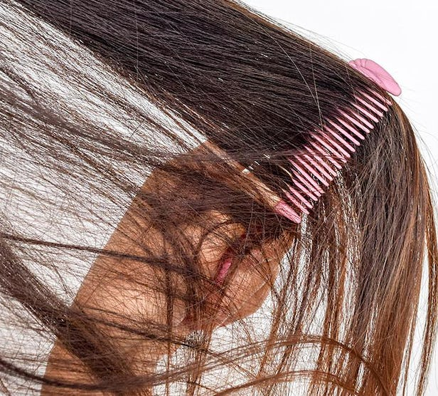 The Full Report on Thinning Hair