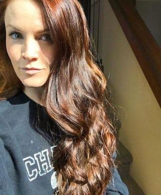 canella hair gloss