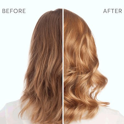 Hair Coloring at Home - Coloring Hair Roots