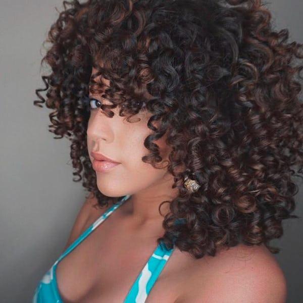 Amaretto Home Hair Colors