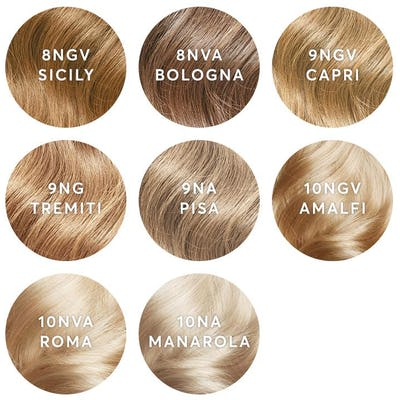 blog hair color shades for hair with grays