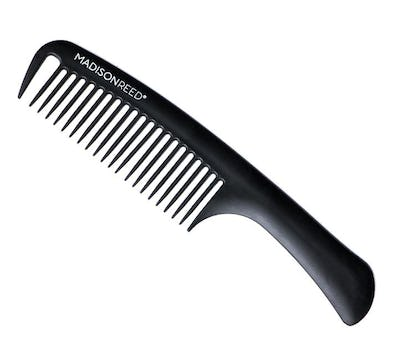 Hair Coloring Tools: Wide Tooth Comb