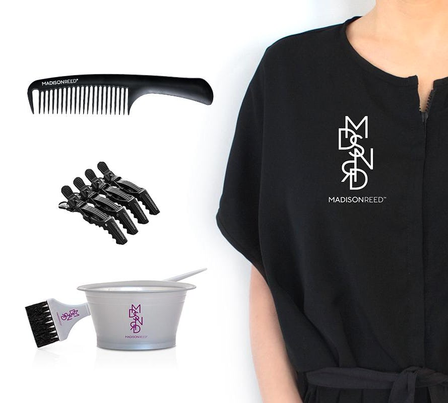 Hair Coloring Tools for Hair Coloring at Home