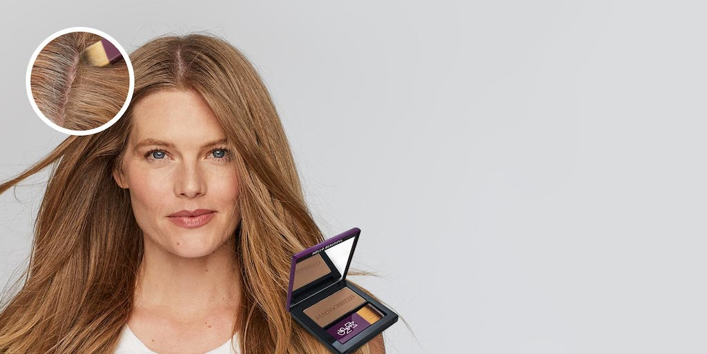 Madison Reed Root Touch Up For Natural Looking Root Coverage