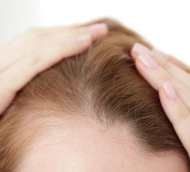 Dear Color Crew: How Do I Make My Thin Hair Look Thicker?