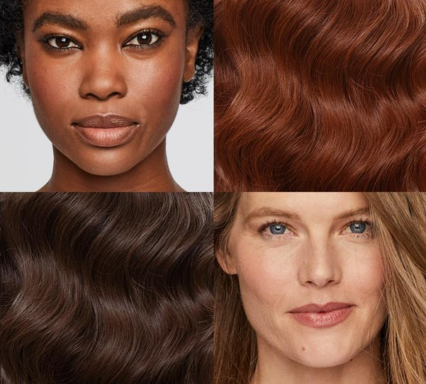 How To Find The Best Hair Color For Your Skin Tone