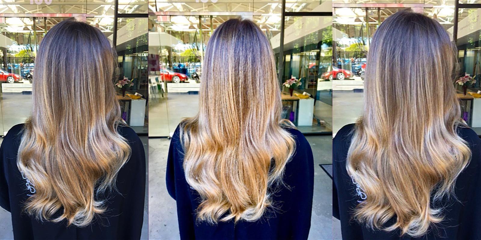 Balayage vs. Hair Foils the Great Highlight Debate