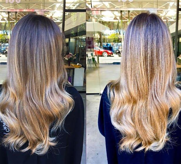 Balayage Vs Hair Foils The Great Highlight Debate