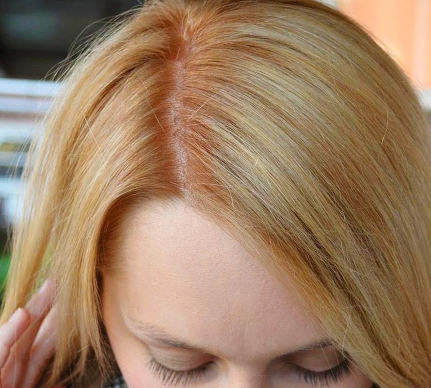 common hair color mistakes