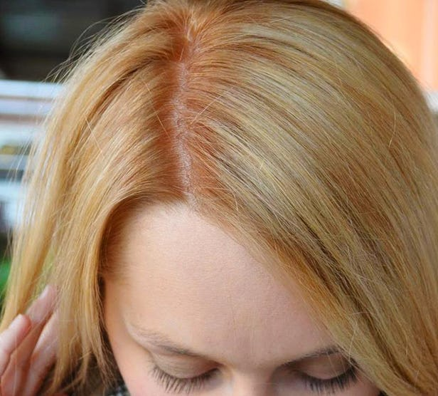 The 5 Most Common Hair Color Mistakes And How To Fix Them