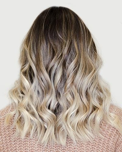 Is balayage or highlights more expensive