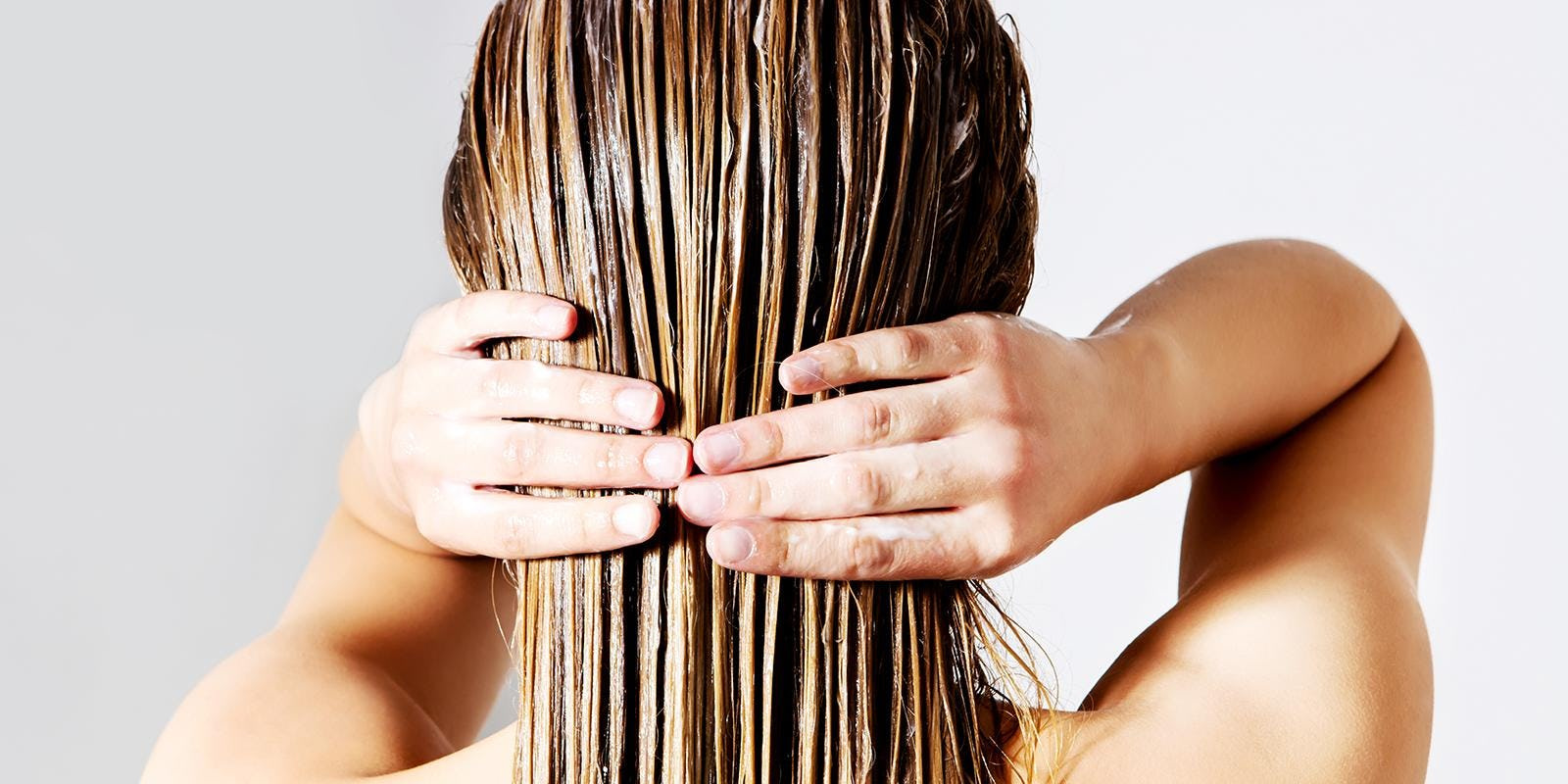 affects of water on your hair