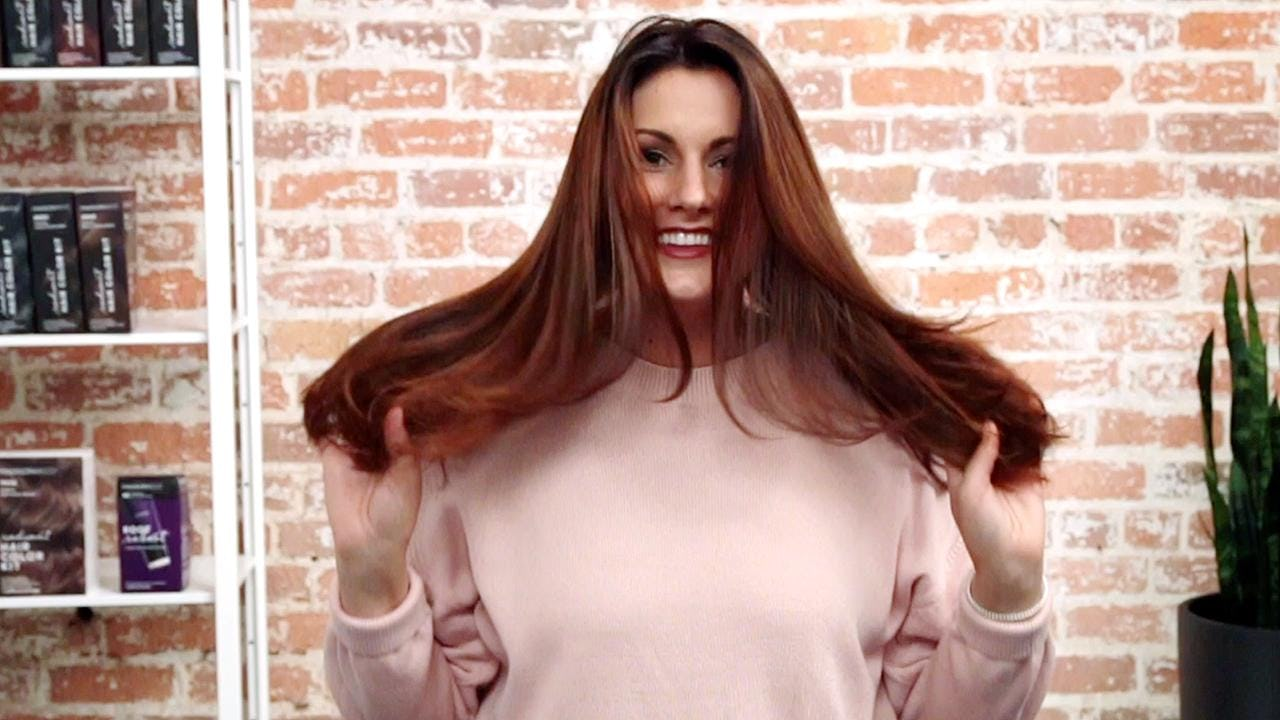 hair color and highlights for a great look