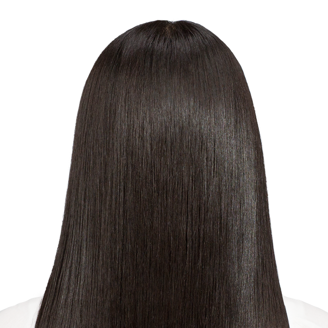 Parma Black - True black hair color for maximum gray coverage