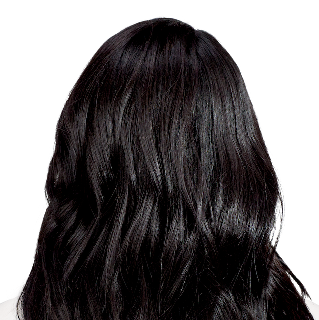 Perugia Black Sapphire Black Hair Color With Hints Of Blue