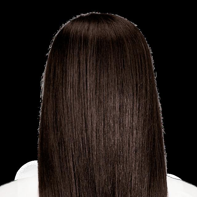 Ravenna Brown - True darkest brown hair color for maximum gray coverage