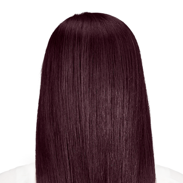 Volterra Amethyst 4vr Permanent Hair Color