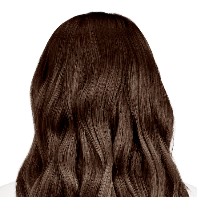 I Tried Overtone\'s Purple for Brown Hair Treatment - Review ...