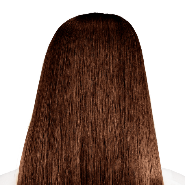 Firenze Brown - Mahogany brown hair color with hints of gold