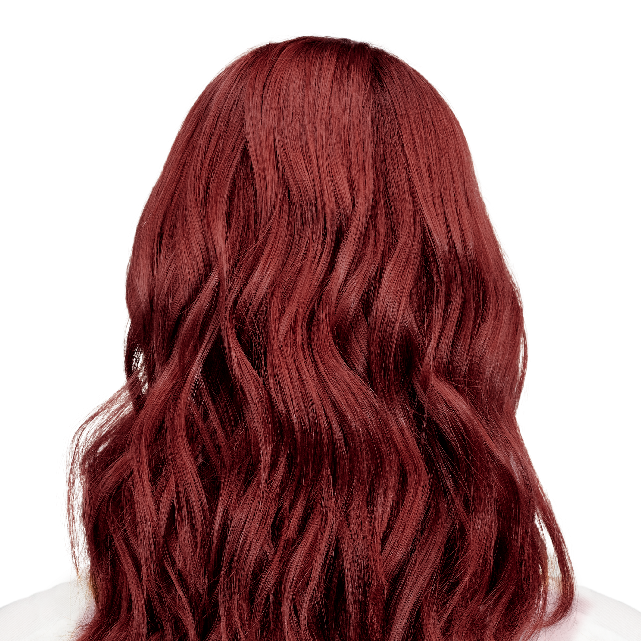6rr hair color socolor savona scarlet 6rr 6rr rich auburn with red tones