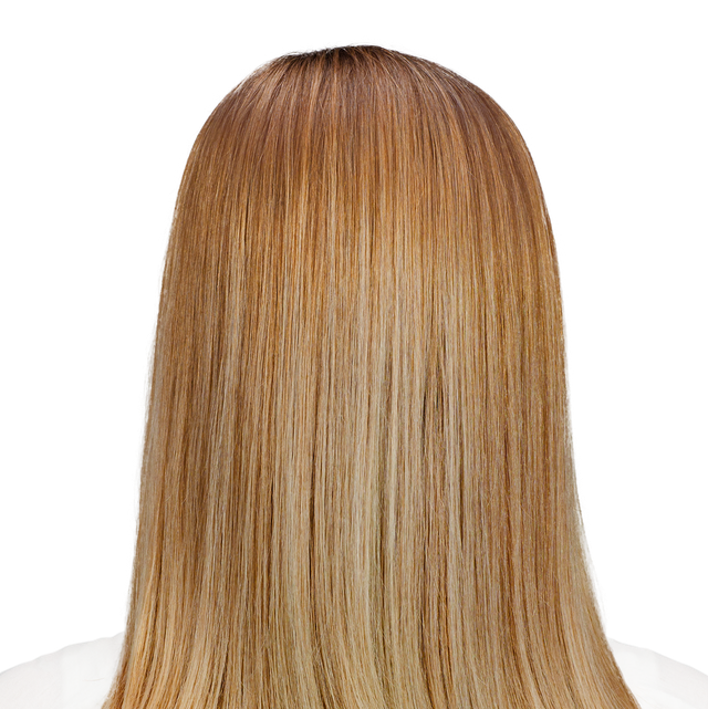 Sicily Blonde Dark Natural Blonde Hair Color With Hints Of Gold