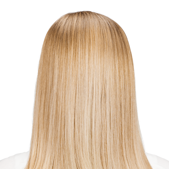 Tremiti Blonde - 9NG. Natural golden blonde.