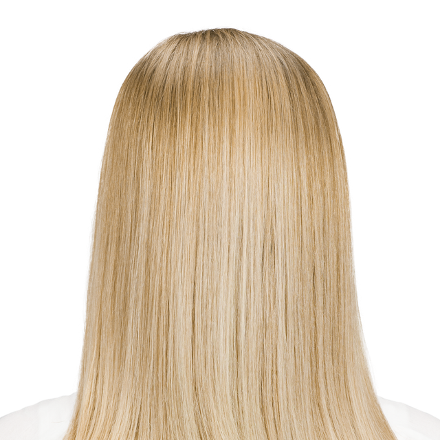 Capri Blonde - Natural blonde hair color with hints of gold