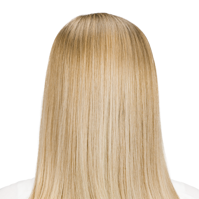 Capri Blonde Natural Blonde Hair Color With Hints Of Gold
